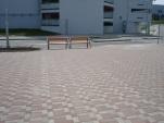 Asfaltérské práce, opravy vozovek a chodníků Praha - budování komunikací