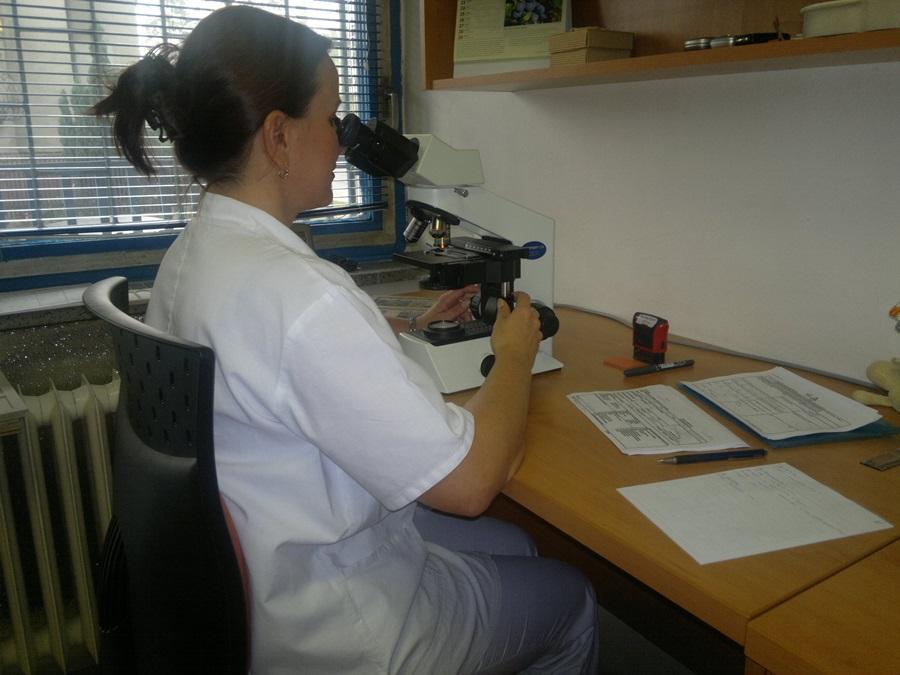 Laboratoř biopsie, cytologie, cervikovaginální cytologie Ostrava