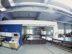 Kompletní dodávky technologického zařízení budov na klíč Praha
