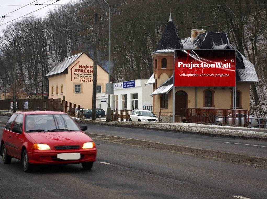 prodej velkoplošné LED obrazovky Olomouc