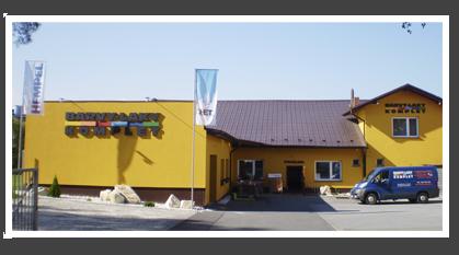 Tónovací centrum, tónování a míchání barev podle přání na počkání