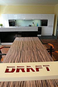 Výroba kuchyní, kuchyňské studio, kuchyně na míru, výrobci kuchyní, luxusní kuchyně Brno