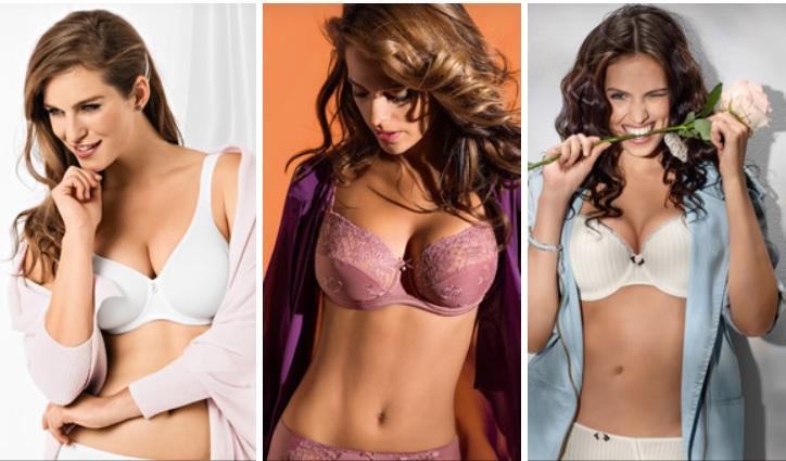 Spodní prádlo FELINA, Conturelle - vyhledavač obchodů