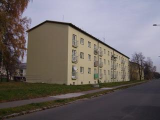 Revitalizace panelových domů Ostrava