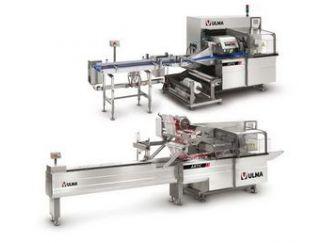 balící stroje pro potravinářský průmysl Brno