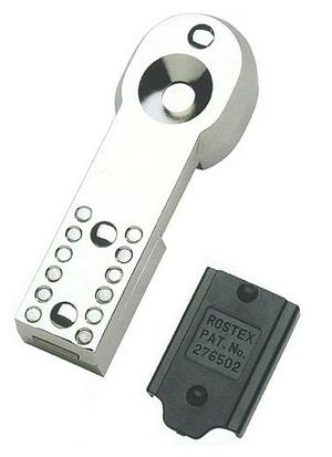 vytvoření generálního klíče Šumperk