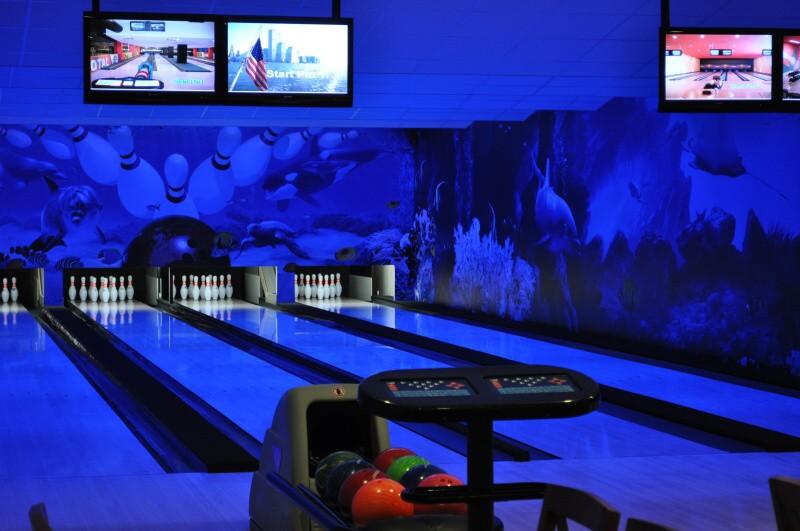 bowling Vysočina