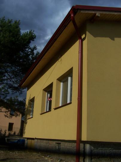 Zednické práce, bytové rekonstrukce, zateplování Opava