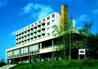 Moravský kras - levné ubytování