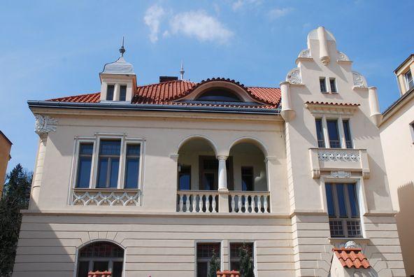 Centrum denních služeb pro pro seniory Praha 5