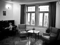 Centrum denních služeb pro pro seniory Praha