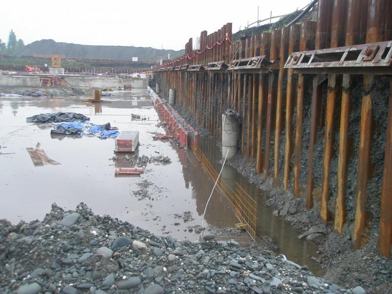 Demolice, stavební práce, likvidace odpadů, Zlín, Bystřice