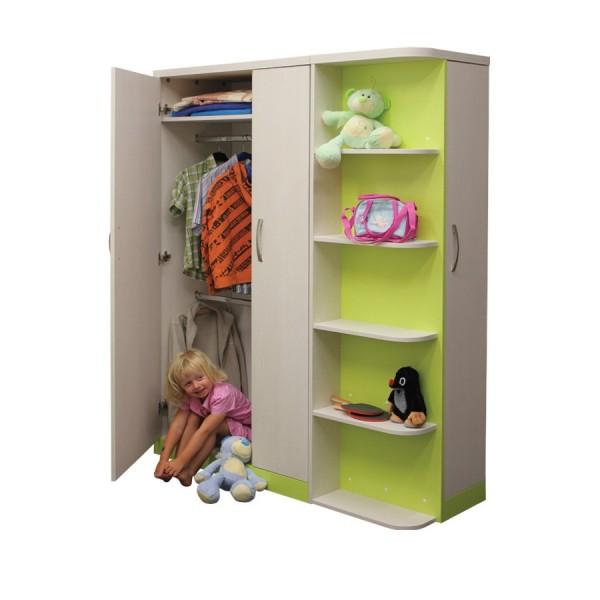 zakázková výroba dětského nábytku Znojmo