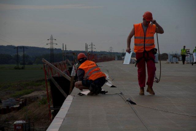 Poradenství při rekonstrukci střechy