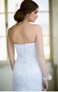 Sleva 50% na svatební účes od Táni Tavalyové Zábřeh, Šumperk