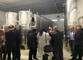 Vína z obce Tvrdonice