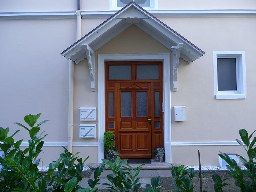 Prodej venkovní dveře Loprais Zlín