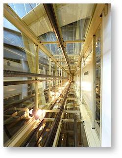 velkoobchod výtahy