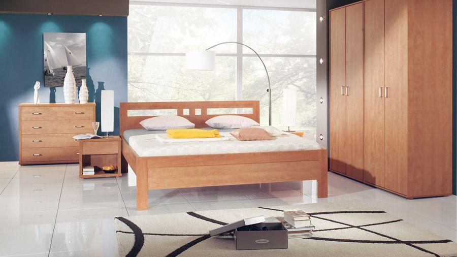 Postele do ložnice Znojmo