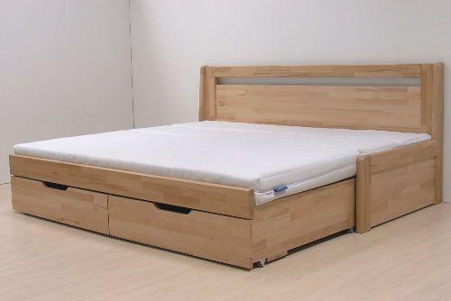 Rozkládací postele Znojmo