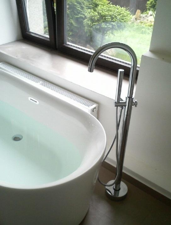 Instalatérství, instalatérské práce, Louny - voda – plyn – topení – kanalizace