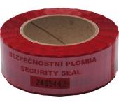 Bezpečnostní lepící páska KTL prodej Praha