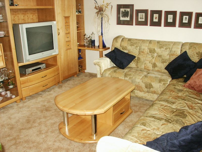 atypický obývací nábytek Blansko