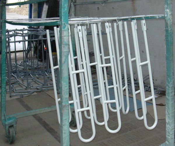 Povrchová úprava kovů, lakování, Komaxit - profesionální lakovna, ochrana proti korozi