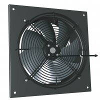 Prodej a distribuce průmyslových nástěnných ventilátorů a příslušenství