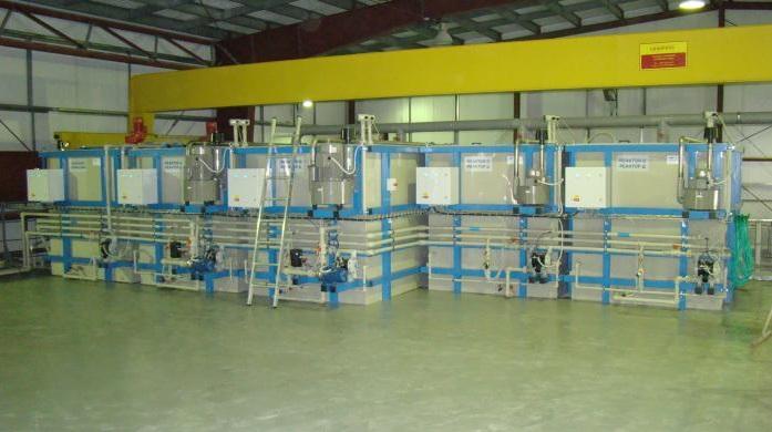 Jednotky pro separaci ropných látek
