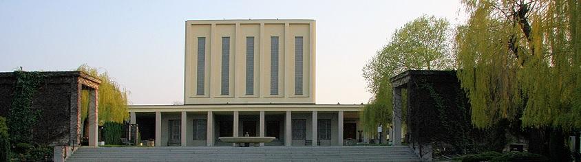 Pohřební služby, církevní pohřby, Praha