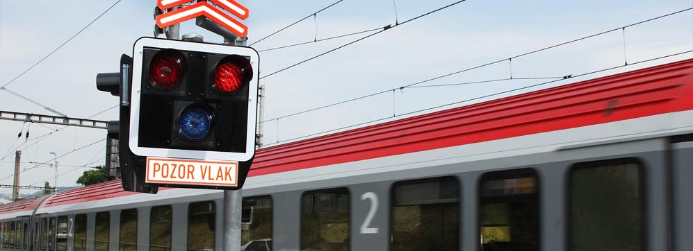 Systémy pro kolejovou dopravu Praha