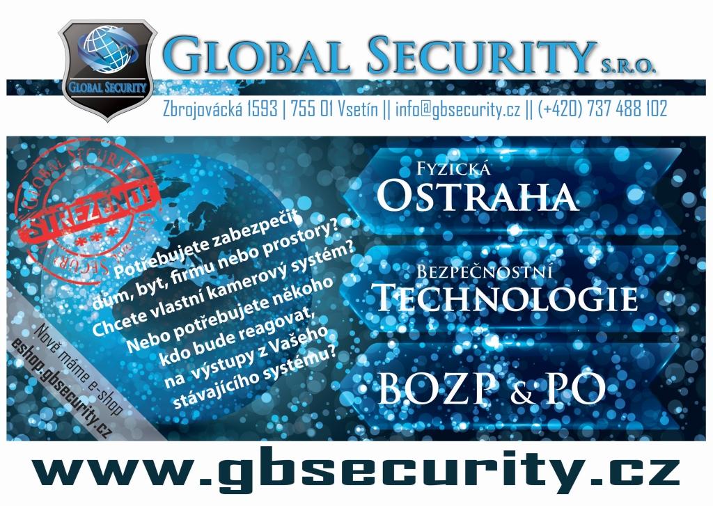 Instalace elektronické zabezpečovací, požární, kamerové systémy Vsetín
