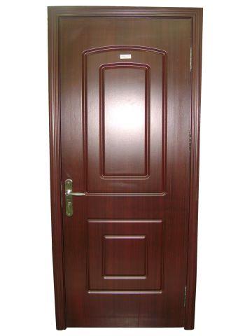 ÄGYPTEN; PVC Türen