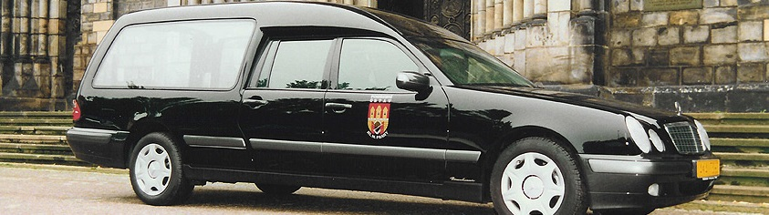 Funeral services, church funerals, Prague, the Czech Republic