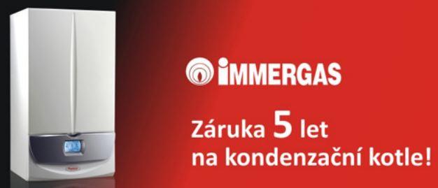 Immergas reklama