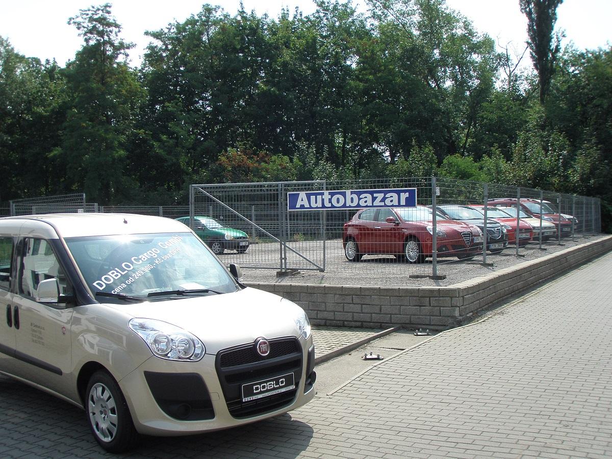 Prodej Jeep Ostrava