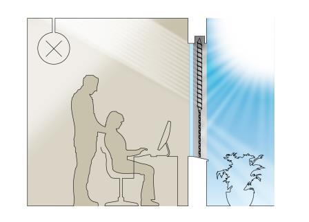 úspory energie staveb