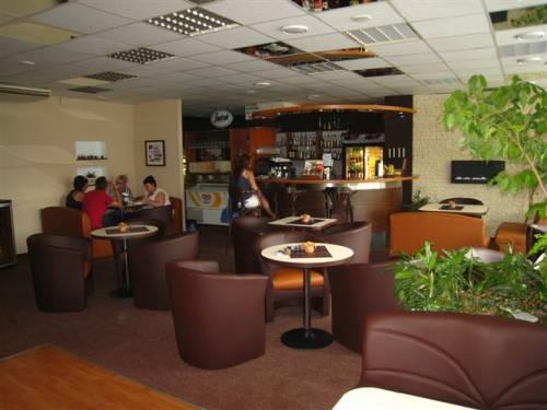hudební kavárna ve Zlíně