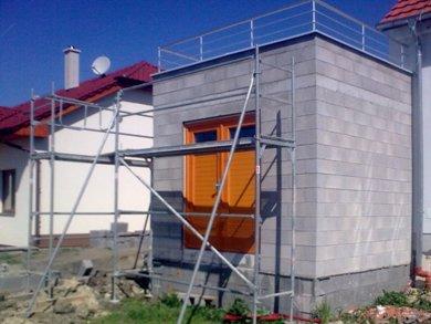 Půjčovna lešení, stavebního nářadí Břeclav