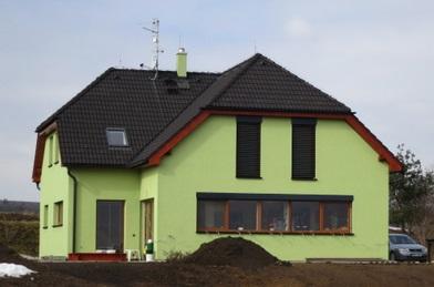 kompletní dodávky stavebních prací Prostějov