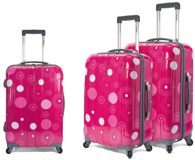 Cestovní tašky a kufry na kolečkách pro pohodlné cestování - eshop