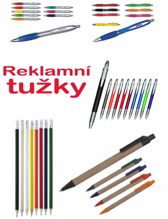 Reklamní předměty Praha 8