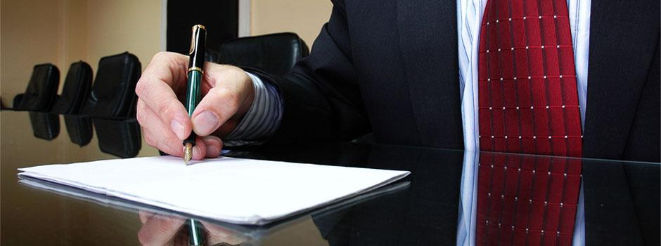 právní služby a poradenství Zábřeh