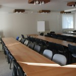 Konferenční prostory, firemní akce - Říčany u Prahy