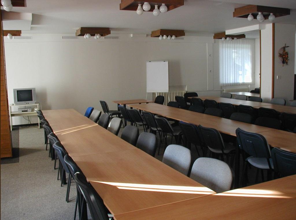 Konferenční salónky Říčany u Prahy