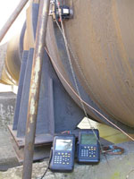 Přístroje od výrobců GE Sensing