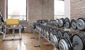 Vizualizace, realizace a vybavení nového fitness centra, posilovny