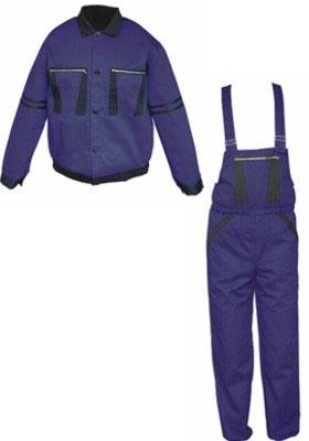 Pracovní oděvy - prodej, eshop
