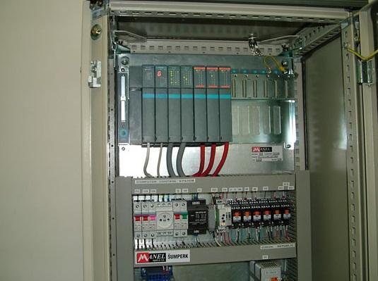 Elektrotechnika Šumperk